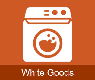 White Goods Warranty Leads