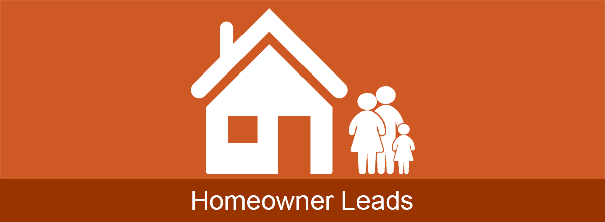 UK Homeowner Leads